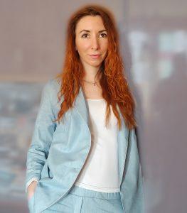 Екатерина Оспищева