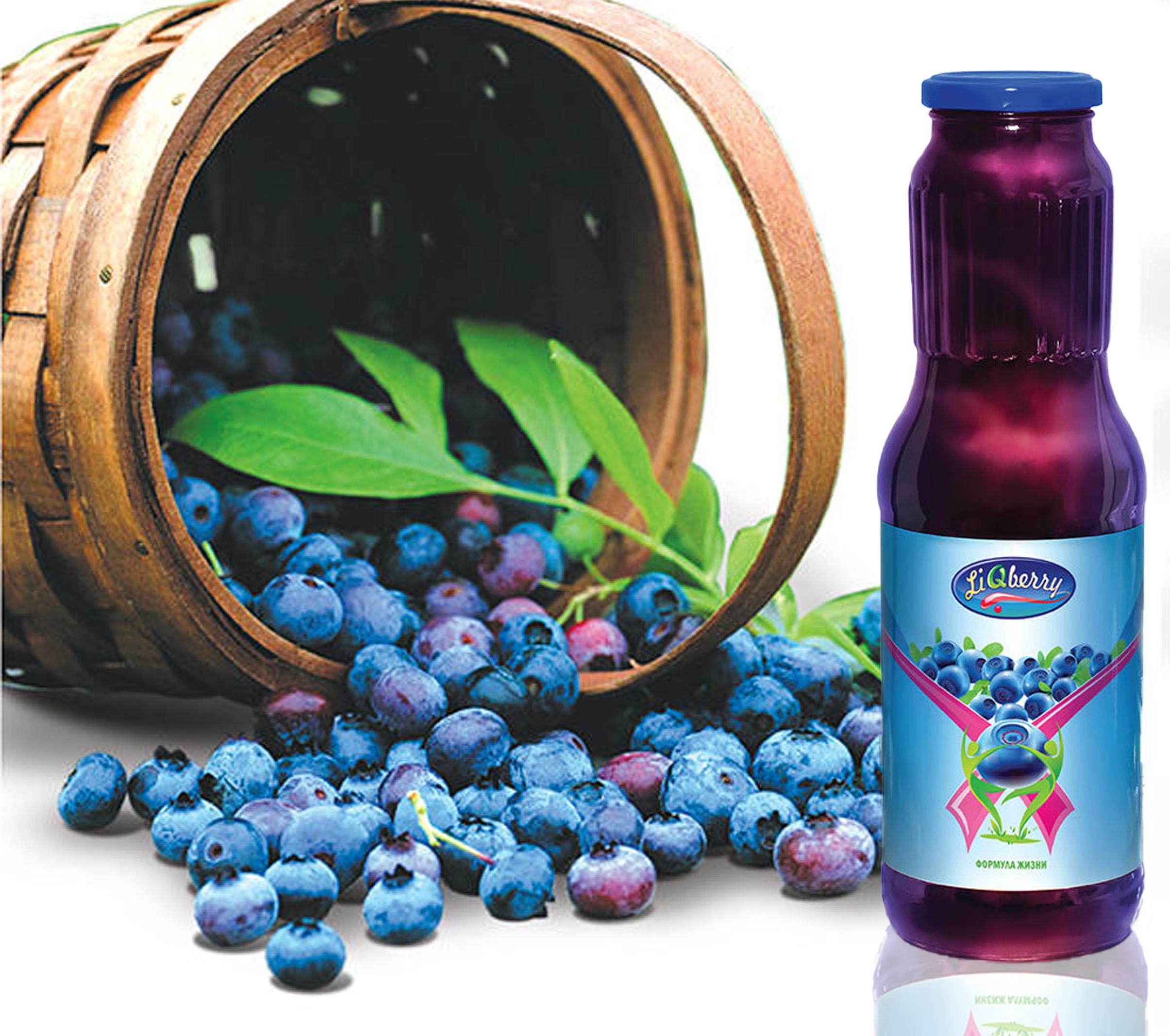 liqberry