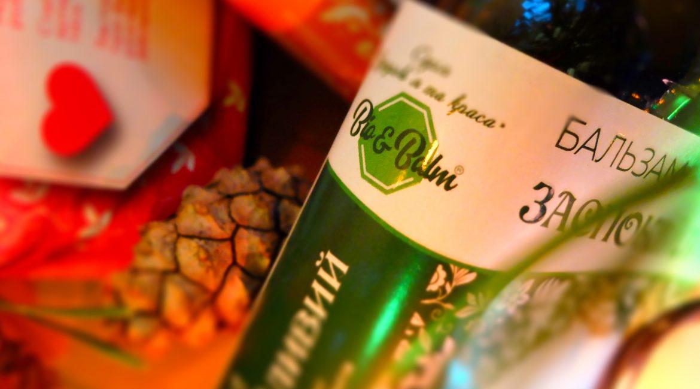 Рождение бренда  Bio&Balm. Дизайн упаковки.