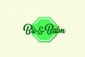 logo creation biobalm